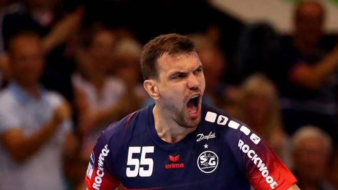 Michal Jurecki wird künftig für KS Azoty-Pulawy auflaufen