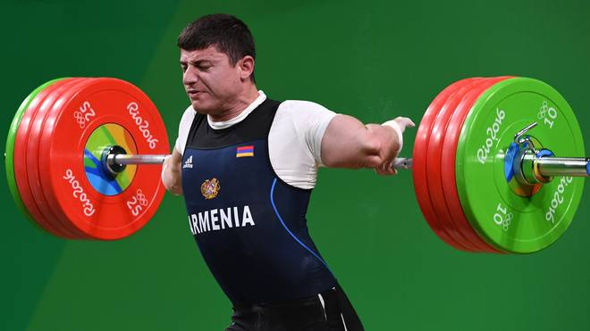 TOPSHOT-WEIGHTLIFTING-OLY-2016-RIO