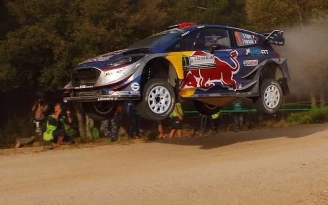 Schneller, aber auch besser für die Zuschauer? Die WRC-Boliden 2017