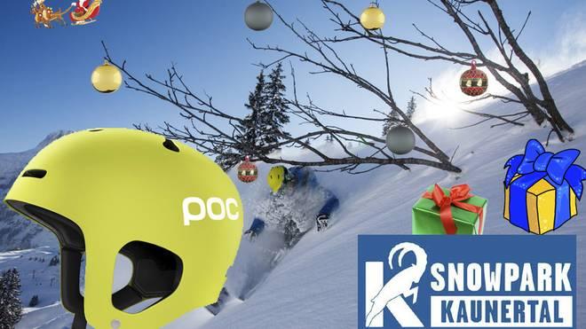 Prime Skiing Adventskalender 2016: 6. Dezember