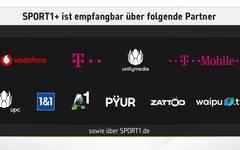 SPORT1+ | SPORT1+ HD