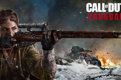 Zwischen 27. und 29. August fand die Alphaphase von Call of Duty: Vanguard statt. Welche Erkenntnisse sich aus den 48 Stunden ergaben, gibt es hier zum Nachlesen.