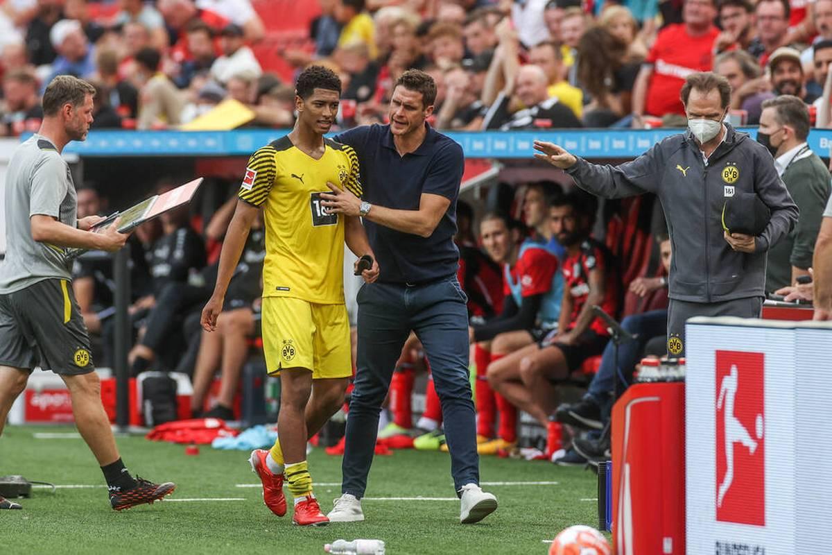 Jude Bellingham wird von vielen Top-Klubs umworben. Sebstian Kehl macht nun aber klar, dass der Shootingstar Borussia Dortmund nicht verlassen soll. Mit deutlichen Worten.