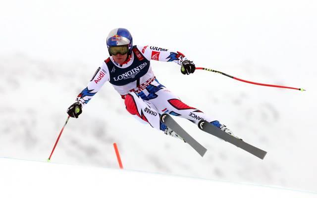 Ski-WM: Alpine Kombination bleibt im Programm - Parallel-Rennen kommt