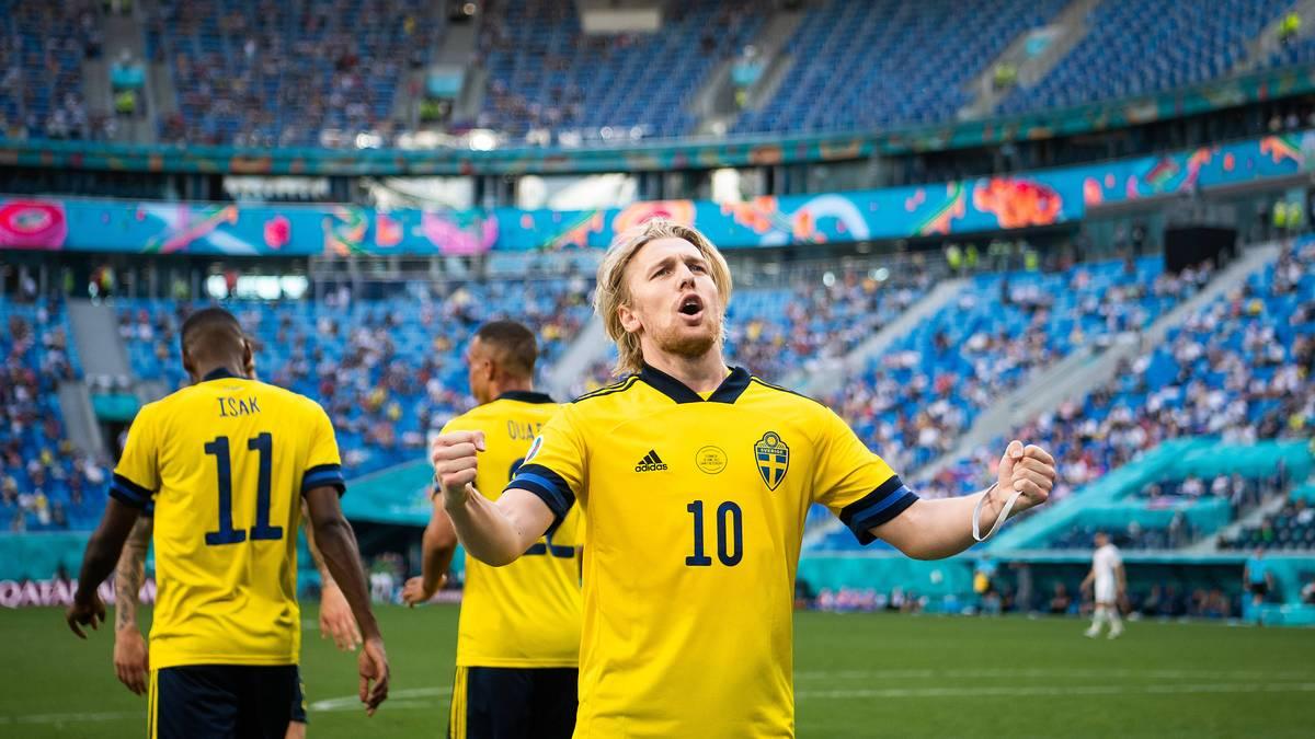Der neue König von Schweden?