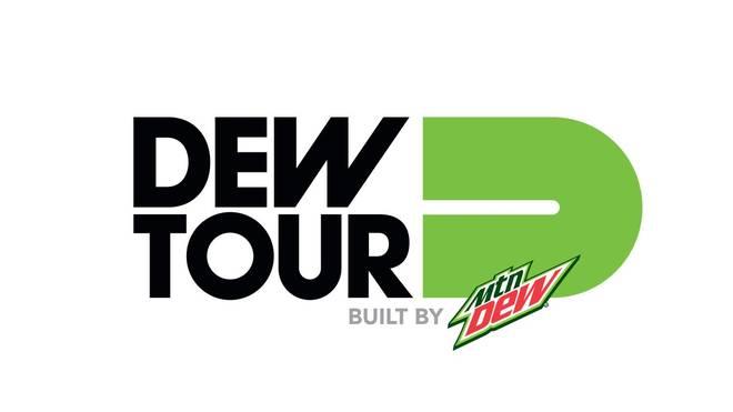 Dew Tour: Stale Sandbech, Scotty James, Anna Gasser & Chloe Kim siegen