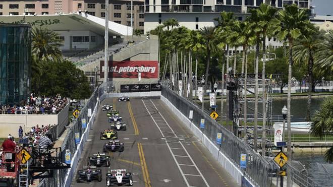In St. Petersburg steigt zum bereits elften Mal der IndyCar-Saisonauftakt