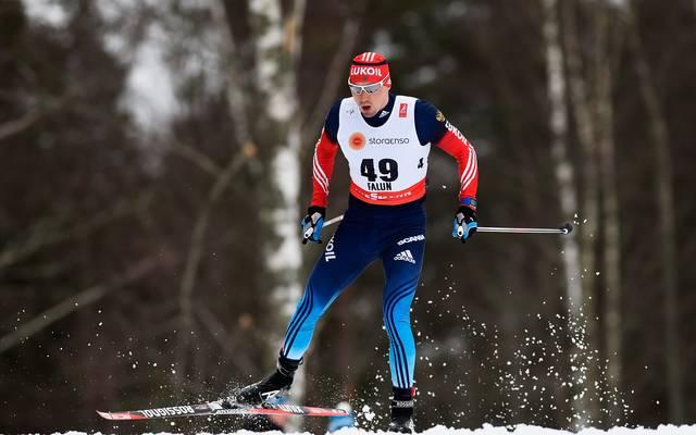 Alexander Legkow will gegen seine Sperre durch das IOC vorgehen