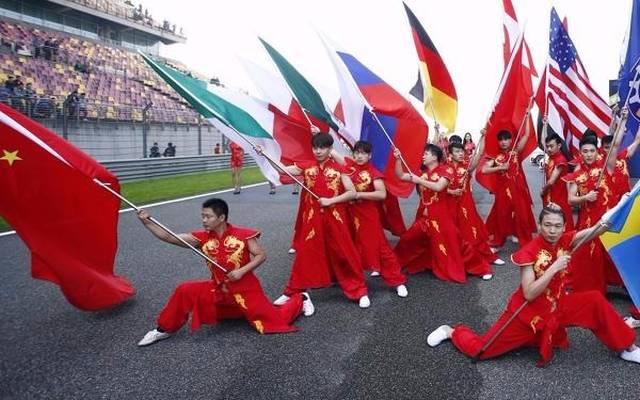 China ist Schauplatz des vorletzten Saisonlaufs der Langstrecken-WM 2017