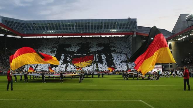 DFB Fan Club - Germany