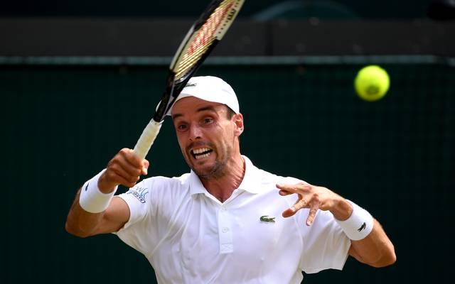 Wimbledon: Roberto Bautista Agut muss Junggesellenabschied verschieben, Roberto Bautista spielt in Wimbledon im Halbfinale gegen Novak Djokovic