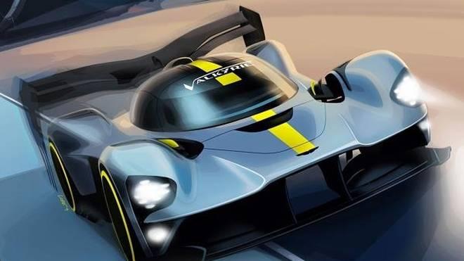 Aston Martin wird 2021 zu den 24 Stunden von Le Mans zurückkehren