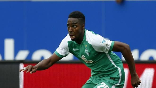 Ulisses Garcia wird Werder Bremen vorerst fehlen