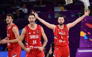 Basketball / EM 2017