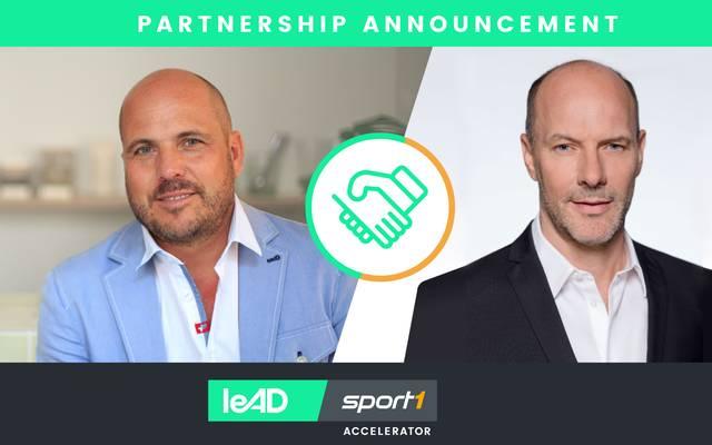 SPORT1 und leAD Sports schließen strategische Kooperation
