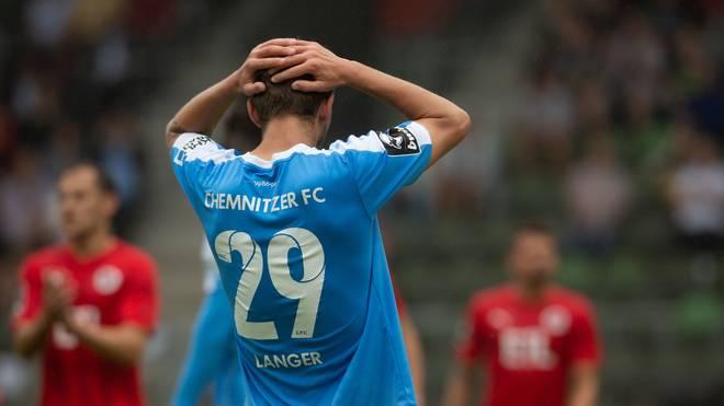 Chemnitzer FC, 1. FC Magdeburg, 3. Liga
