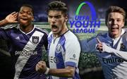 UEFA Youth League live bei SPORT1