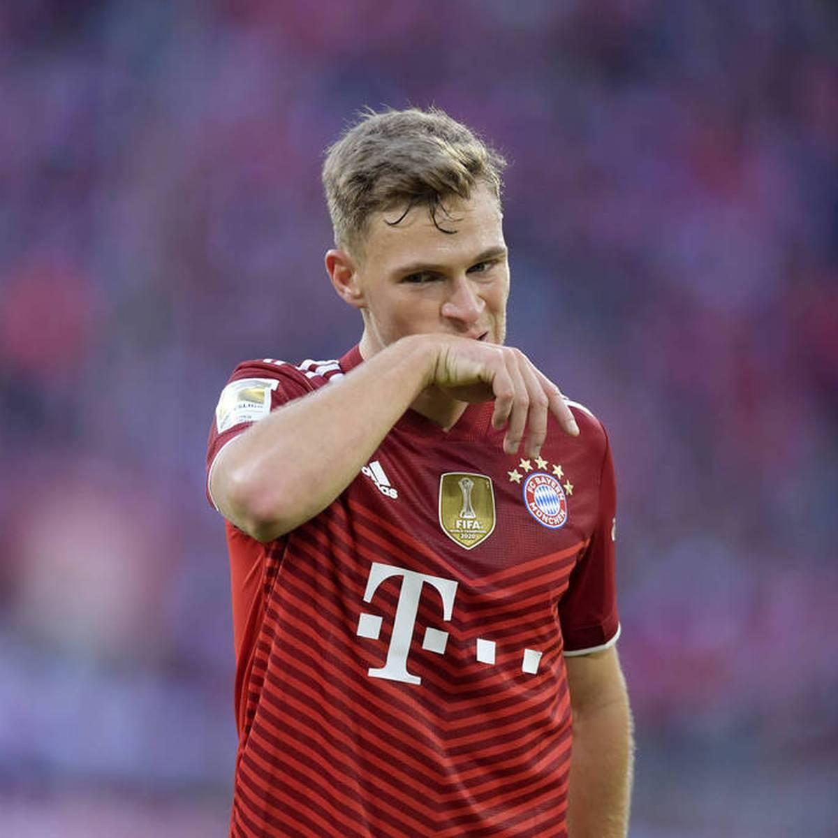 Bringt Kimmich das Mannschaftsgefüge des FC Bayern ins Wanken?