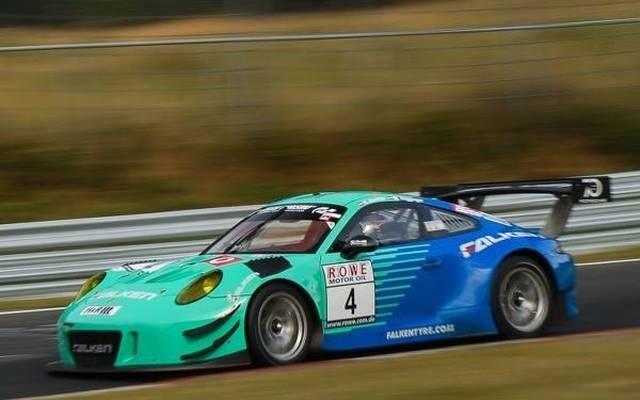 Sieg im letzten Rennen: Falken Motorsport verabschiedet den 991.1 standesgemäß