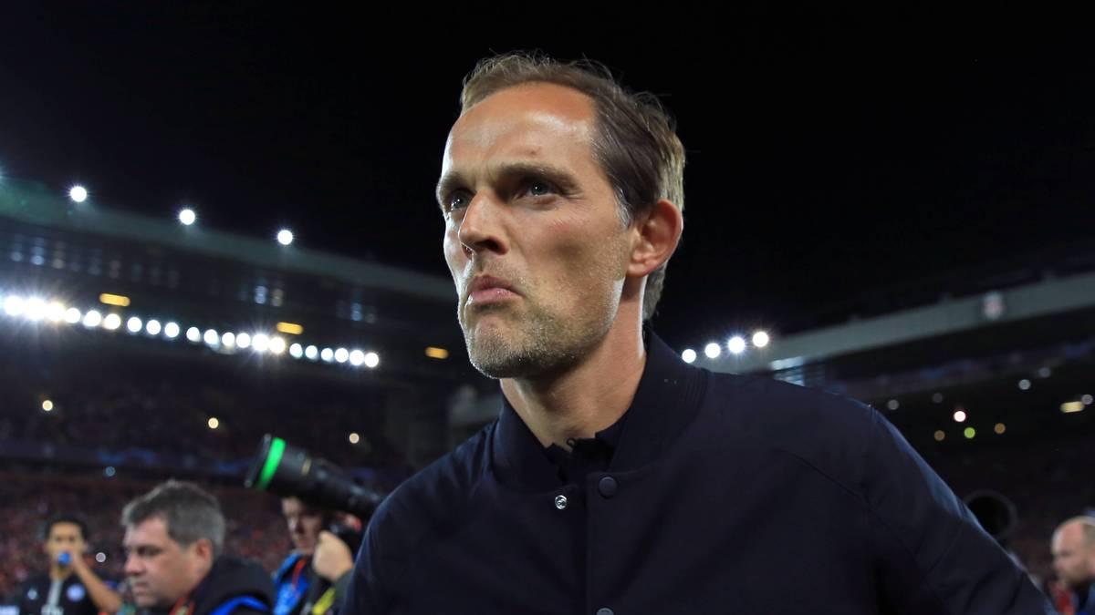 Thomas Tuchel ist dem Vernehmen nach der neue Trainer des FC Chelsea. Seine Vorgänger konnten sich traditionell nie lang im Amt halten. Ist auch für Tuchel nach 18 Monaten Schluss?