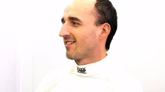 Robert Kubica wird doch nicht für ByKolles in der WEC an den Start gehen