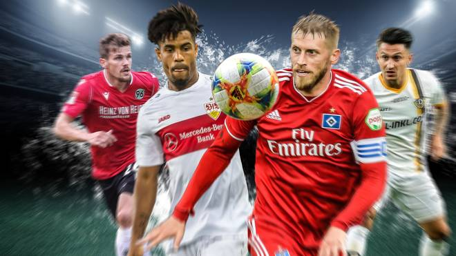Sky Sport News HD: Die 2. Bundesliga