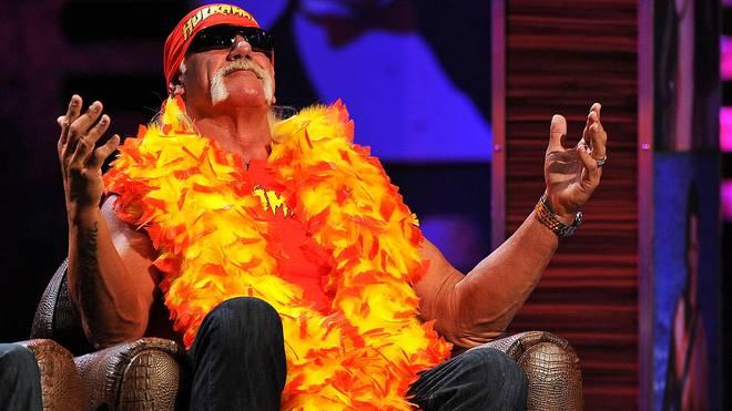 Hulk Hogan ist der berühmteste Wrestling-Star aller Zeiten WWE Rassismus Wrestling