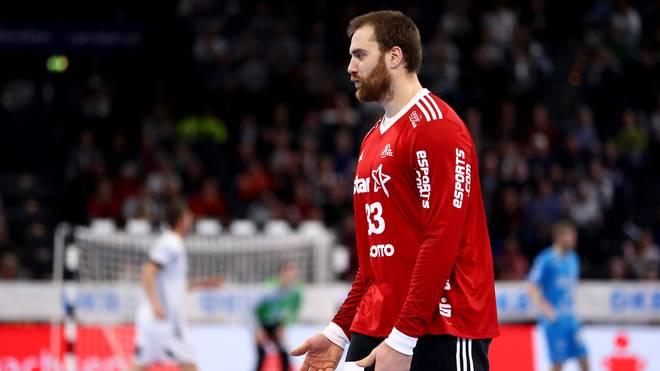 Handball: THW Kiel mit Verlust im sechsstelligen Bereich