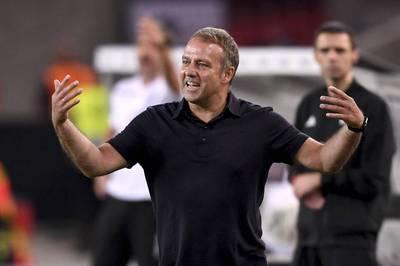 Ein riesiger Teil der Fans hat das Gefühl, dass es durch Hansi Flick einen Aufschwung beim DFB-Team gibt, und geben dem neuen Bundestrainer Arbeitsnoten im Einser-Bereich.