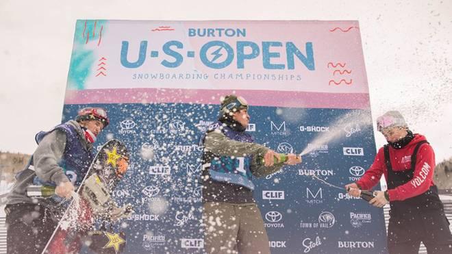 Burton US Open 2018 – Die Highlights