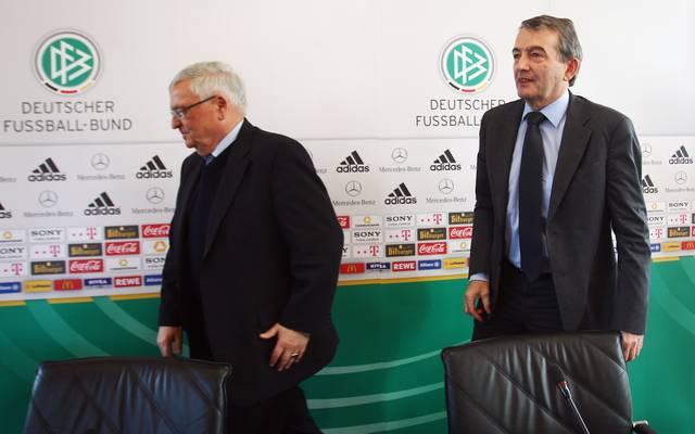 WM 2006: Freshfields arbeitete schon vor Aufklärung von WM-Affäre für DFB