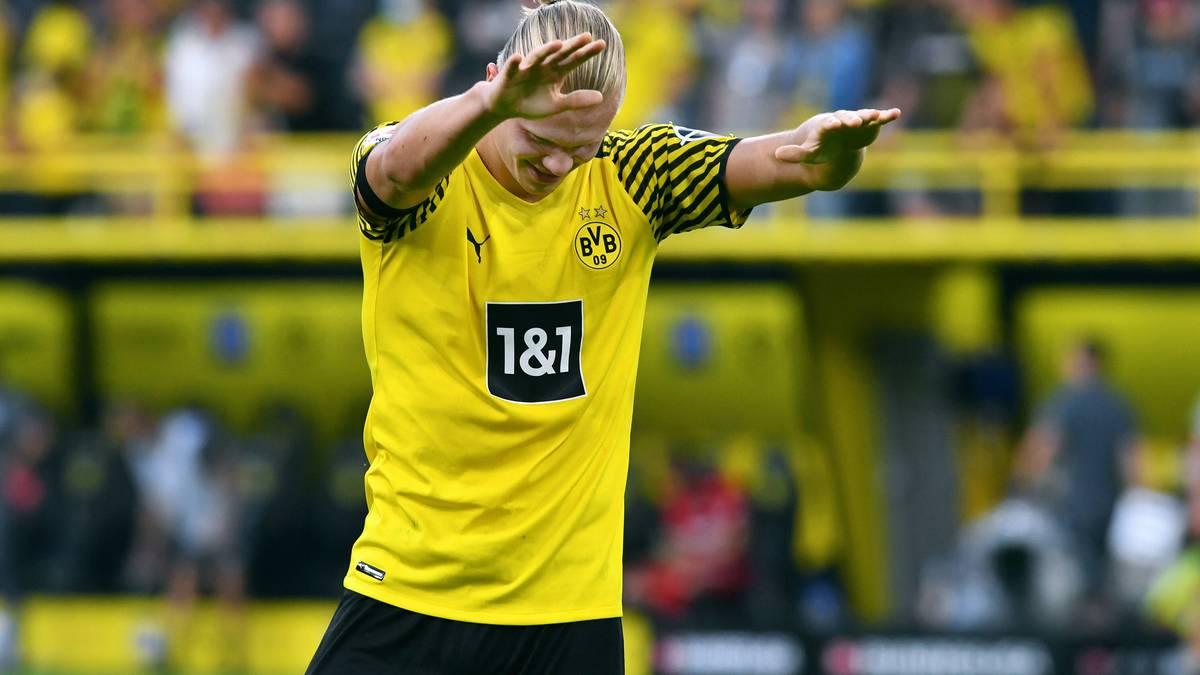 Erling Haaland sorgt mit seiner Gala für einen Ausnahmezustand beim BVB. Sein Trainer Marco Rose bringt mit einer Aussage die Gegner ins Schwitzen.