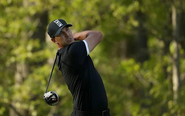 Brooks Koepka steht bei der US PGA Championship vor der Titelverteidigung