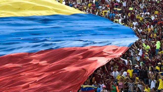 Kolumbien erlebt einen Missbrauchs-Skandal