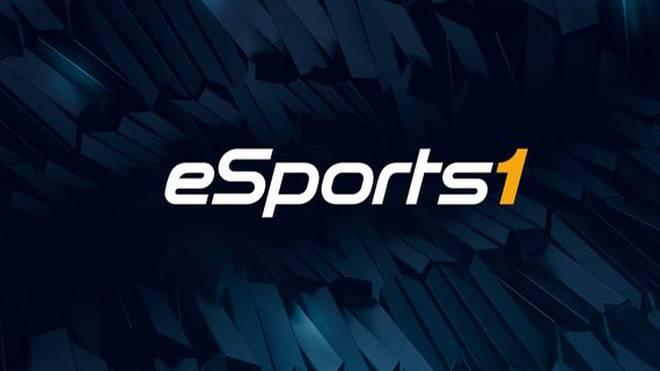 eSPORTS1: Deutschlands erster 24/7 eSports-Sender