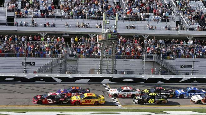 In der NASCAR Cup-Saison 2018 gelten einige neue Regeln