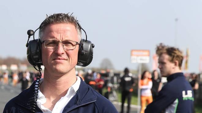 Formel-1-WM 2019: Ralf Schumacher wird Co-Kommentator bei Sky, Ralf Schumacher feierte in seiner Formel-1-Karriere sechs Grand-Prix-Siege