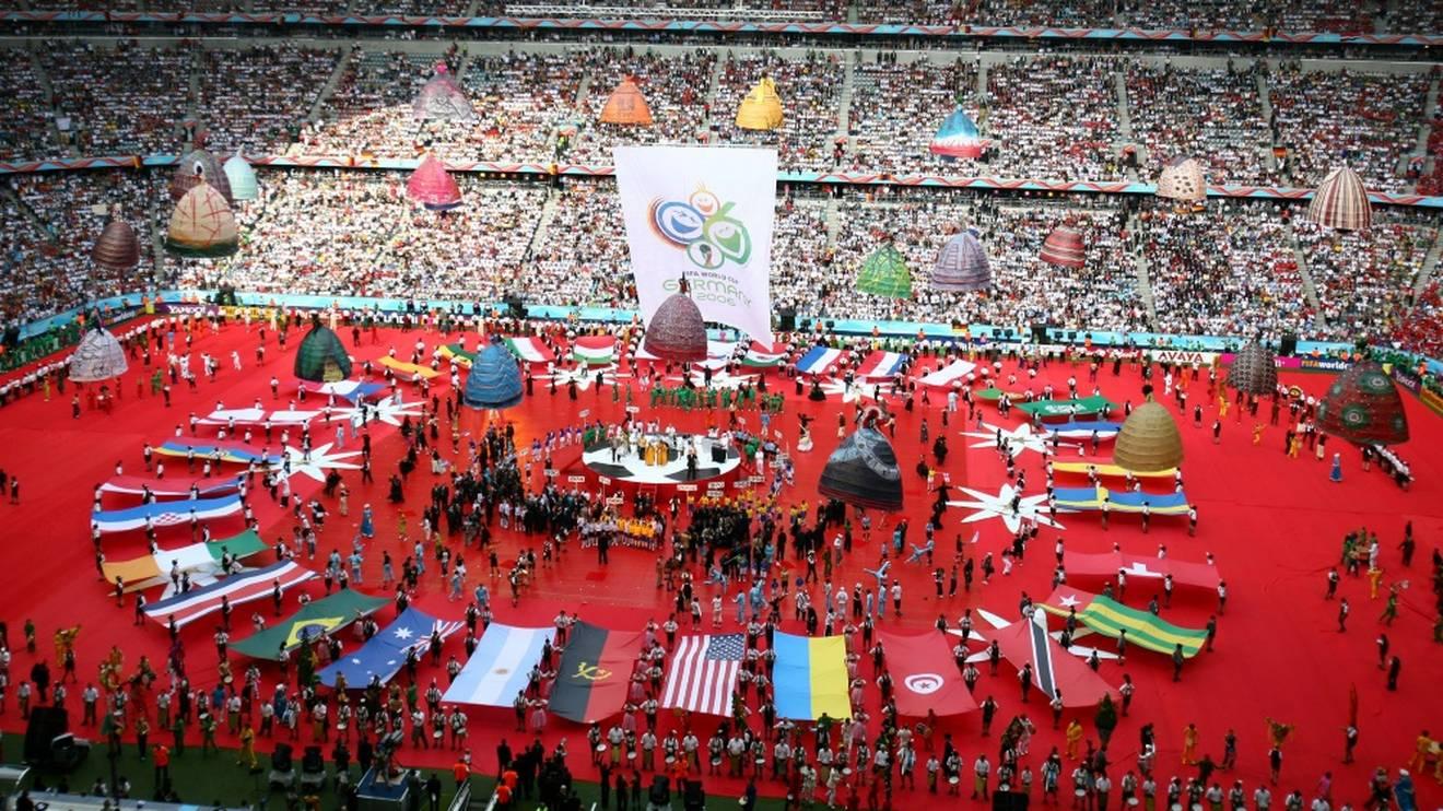 Esecon legt neuen Bericht zur Sommermärchen-Affäre vor