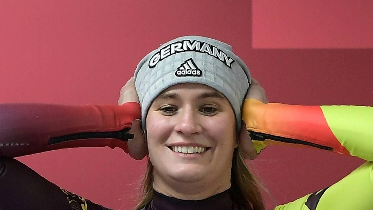 Siegte auch in Innsbruck: Natalie Geisenberger