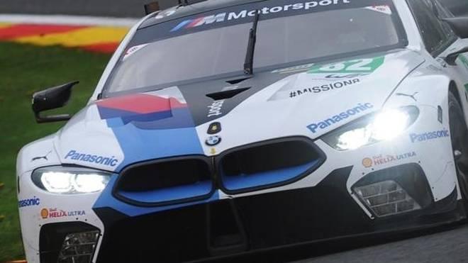 BMW zieht beim WEC-Projekt nach nur einer Saison die Reißleine