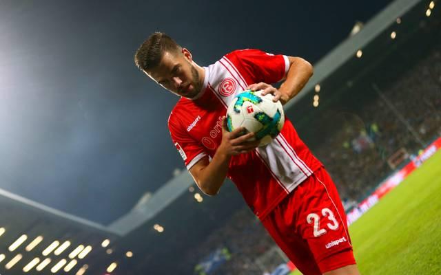 Fortuna Düsseldorf kann gegen Ingolstadt wieder die Tabellenführung übernehmen