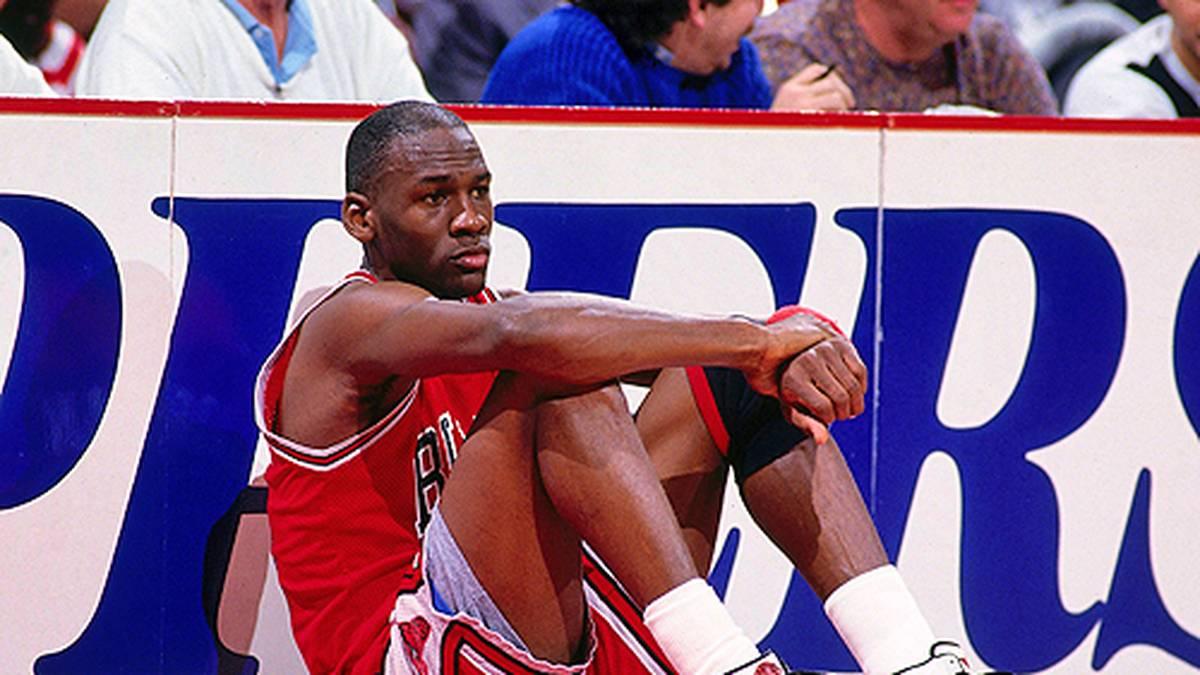 Zum dritten Mal in Folge ist in den Playoffs gegen die Pistons aber wieder Schluss.