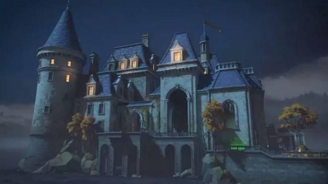 Das Halloween-Event startete am 9. Oktober