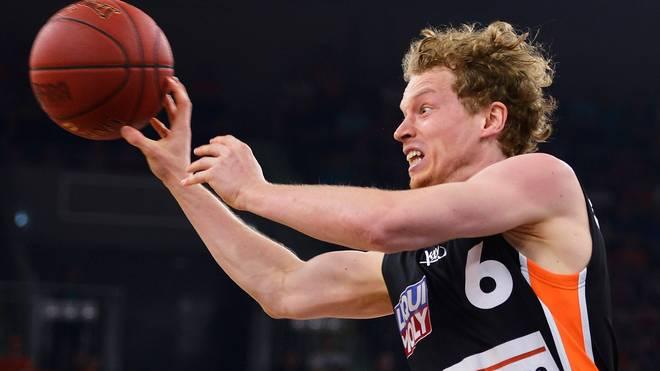 Basketball, BBL: Per Günther verlängert Vertrag bei ratiopharm Ulm