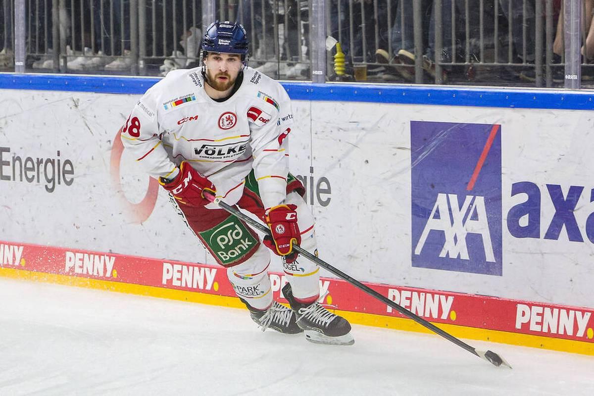 Die Deutsche Eishockey Liga (DEL) hat die wegen der Corona-Quarantäne der Düsseldorfer EG ausgefallenen Spiele neu angesetzt.