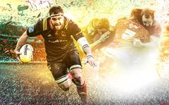 Rugby / Europe Championship