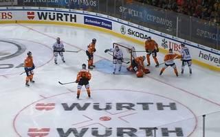 Eishockey / Spengler Cup
