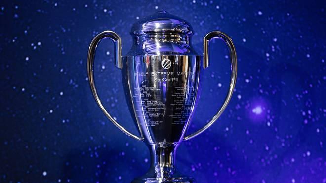 IEM Katowice: 400.000 US-Dollar für StarCraft-II-Turnier