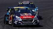 Motorsport / WRX
