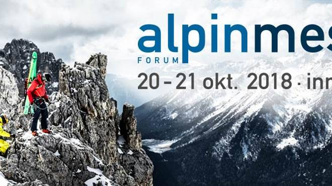 Nachbericht: Alpinmesse Innsbruck 2018
